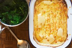 Recipe: Fish pie | Spectator Life