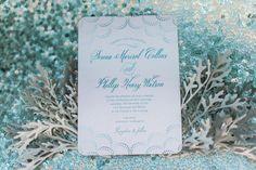 Mermaid Inspired Wedding Styled Shoot | B. Jones Photography | Manette Gracie Events | Bella Fiori Floral Design | Reverie Gallery Wedding Blog