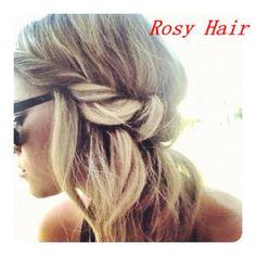 Headband Twist Hairstyles