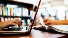 Cóm hacer un buen trabajo académico #biblioguia