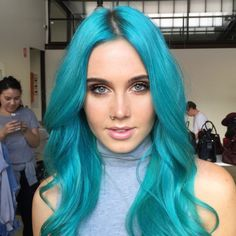 Dj Tigerlily @aniamilczarczyk | Make Up by Ania Milczarczyk beauty, but for the nose ring!