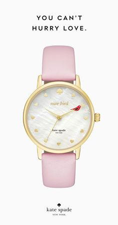 tick, tock. shop the valentine's day gift guide.