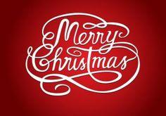 XOO Plate :: Feliz Navidad Script Vector Logo - Written script typography of Feliz Navidad with white lettering on red vector background. Christmas Greetings, Christmas Home, Merry Christmas, Christmas Dance, Christmas Ideas, Birthday Cake Toppers, Cupcake Toppers, Smart Textiles, Christmas Chalkboard