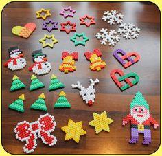 Synes December nærmer sig og ikke mindst den 24. december hvor vi skal holde jule herhjemme for første gang med børnene. Jeg har ikke ret ...