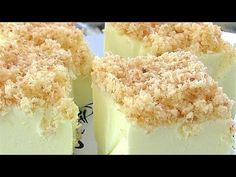 Sprawdzony przepis na Śnieżny puch - ciasto BEZ pieczenia od MniamMniam.com 😋 Smacznie, szybko i tanio. Gotuj razem z nami krok po kroku! Krispie Treats, Rice Krispies, Food And Drink, Sugar, Baking, Kuchen, Bakken, Rice Krispie Treats, Backen