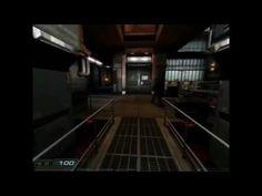 Doom 3 Ep. 1: Mars City