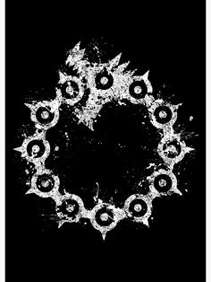 Get Great Anime Wallpaper IPhone Seven Deadly Sins Seven Deadly Sins - Wrath by Jonathon Summers Wrath Seven Deadly Sins, Seven Deadly Sins Tattoo, Seven Deadly Sins Anime, Iphone Seven, Sin Tattoo, Style Anime, Splatter Art, 7 Sins, Seven Deady Sins