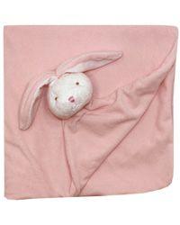 Angel Dear Floppy Bunny Blanket