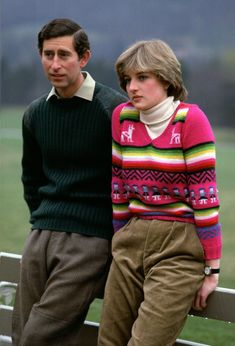 Royal news: Prince Charles's private note to Diana night before wedding - REVEALED Princess Diana Hair, Princess Diana Pictures, Princess Of Wales, Lady Diana Spencer, Prince Charles, Charles And Diana, Rowing Blazers, Sweat Shirt, Kate Middleton