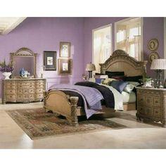 Attractive Ashley+Furniture+Bedroom+Furniture | South Shore Panel Bedroom Set By  Ashley Furniture