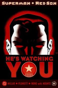 Superman Red Son (2003) #3  M/NM    Superman: Red Son is a three-issue prestige format comic...