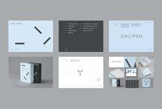 fagerström | Calypso | Visual Identity Visual Identity, Brand Identity, Design Agency, Branding Design, Security Companies, Wacom Intuos, Article Design, Jobs Apps, Corporate Branding