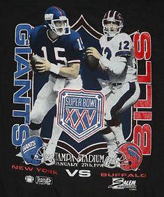 #NYG Super Bowl XXV - Jeff HOstetler