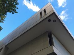 The Royal college of physicians designed by architect Sir Denys Lasdun