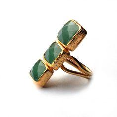 jade vertical ring