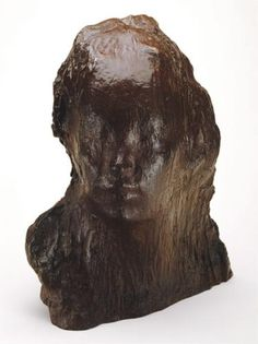 Medardo Rosso - Ecce Puer (Behold the Child) (1906)