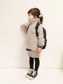 Children and Young Little Kid Fashion, Little Girl Outfits, Cute Outfits For Kids, Baby Girl Fashion, Toddler Fashion, Toddler Outfits, Kids Fashion, Fashion Moda, Look Fashion
