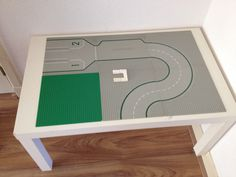 1000 images about for our kids on pinterest autos car bed and child bed - Eigentijdse bed tafel ...
