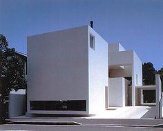 Hakuei Residence
