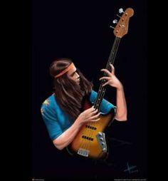 Any Music, Good Music, Jaco Pastorius, Music Pics, Zappa, Jazz, Blues, Fender Bass, Audio Sound