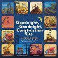 Goodnight, Goodnight, Construction Site Matching Game: Sherri Duskey Rinker, Tom Lichtenheld: 9781452111063: Amazon.com: Books