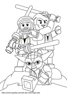 star trek coloring pages   Star+wars+lego+coloring+pages+to+print