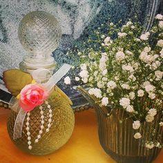Difusor de aromas em vidro personalizado