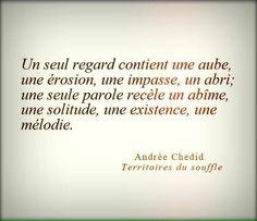 Andree Chedid