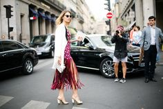 #StreetStyle #París #Todoeldiadecompras