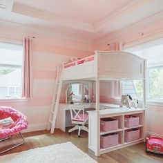 PBdorm's dorm room essentials create a stylish space for lounging, studying & sleeping. Find ideas, products and dorm room decorating tips. Bed For Girls Room, Teen Girl Bedrooms, Girl Room, Bedroom Loft, Dream Bedroom, Bedroom Decor, Bedroom Furniture, Bedroom Ideas, Furniture Dolly