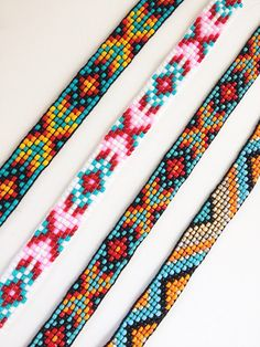 Hey, I found this really awesome Etsy listing at http://www.etsy.com/listing/155258194/handmade-beaded-friendship-bracelet