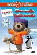 Oiva-nallen oivallukset 4: Oiva-Nalle etelänavalla (DVD)