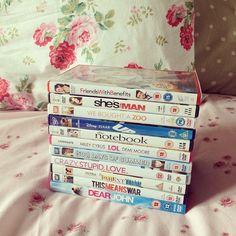 movies. ♡