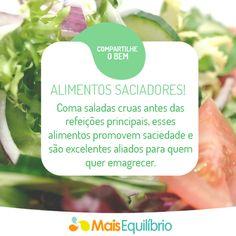 Esqueça as dietas milagrosas, emagreça com saúde e definitivamente! Veja outras dicas aqui: http://maisequilibrio.com.br/bem-estar/emagrecer-definitivamente-7-1-6-718.html