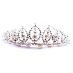 Fairytale Wedding Tiara