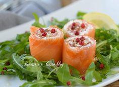 Brunch Recipes, Wine Recipes, Cooking Recipes, Restaurant Recipes, Seafood Recipes, Pescado Recipe, Bruchetta, Christmas Cooking, Finger Foods