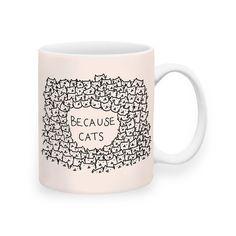 The Mug Shop on Fab - Fab is Everyday Design.