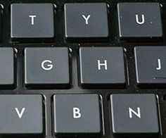 Les raccourcis claviers indispensables