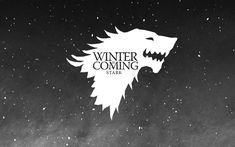Game of Thrones - House Stark by RGiskardReventlov.deviantart.com on @deviantART