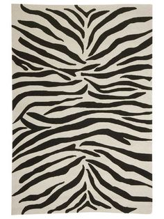 Party Lines Hand-Hooked Indoor/Outdoor Rug by Jaipur Rugs on Gilt Home