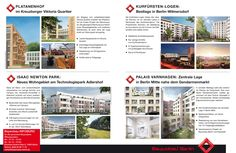 Baywobau Berlin - aktuelle Bauprojekte - http://www.exklusiv-immobilien-berlin.de/bautraeger-berlin/baywobau-berlin-aktuelle-bauprojekte/004325/
