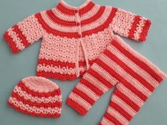 Crochet Baby Girl Crochet - Crosia Free Patttern with Video Tutorials: How To Crochet Round Neck Baby Jacket Sweater Crochet Toddler, Baby Girl Crochet, Crochet For Boys, Crochet Round, Cute Crochet, Crochet Baby Sweaters, Crochet Baby Jacket, Crochet Baby Clothes, Jacket Pattern