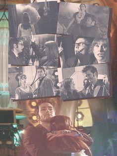 Doctor Who 30 Day Challenge Day 22: Favorite friendship: Ten & Donna