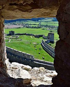 Spišský hrad Dark Eyes, Bratislava, Czech Republic, Prague, Roots, Castle, History, Country, Travel