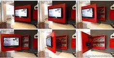 """Результат пошуку зображень за запитом """"mobile porta tv orientabile"""""""