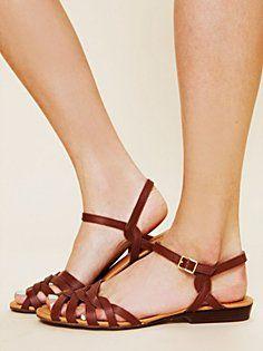 798bb3ef8ba5 Clementine Sandal Beautiful Sandals