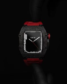 Apple Watch, Watch 2, Watch Case, Smart Watch, Cases, Luxury, Jewels, Templates, Devil