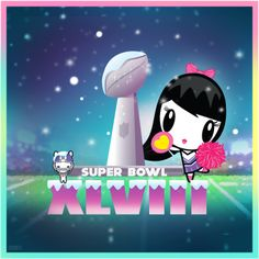Super Bowl Lolligag (and Moot!)