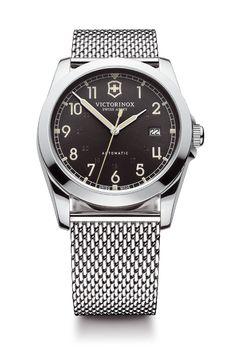 Victorinox Swiss Army   #Watch #Reloj