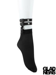 Rakuten: GLADNEWS (グラッドニュース) garters shortstop socks
